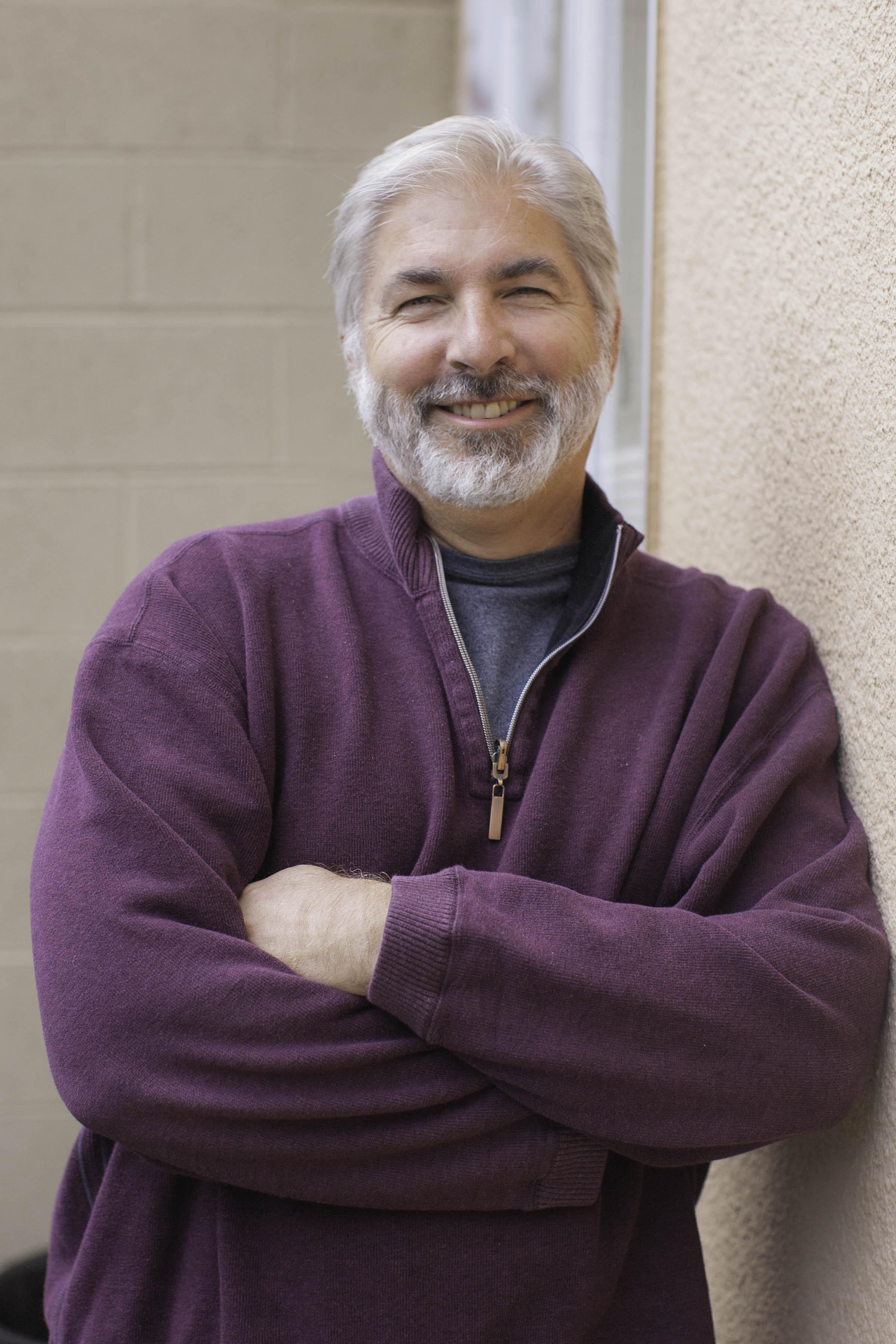 Jeff Busma