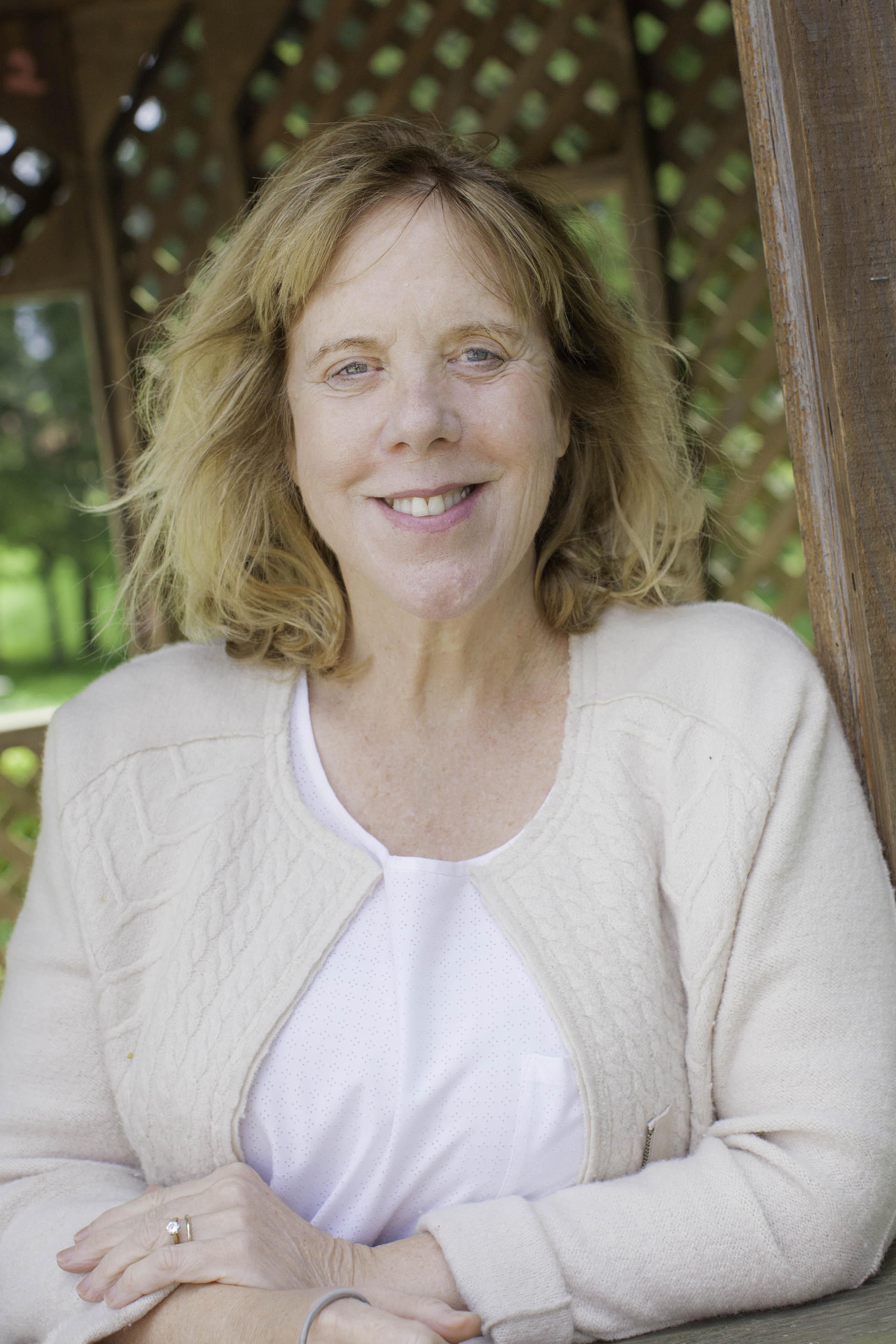 Susie Courtney