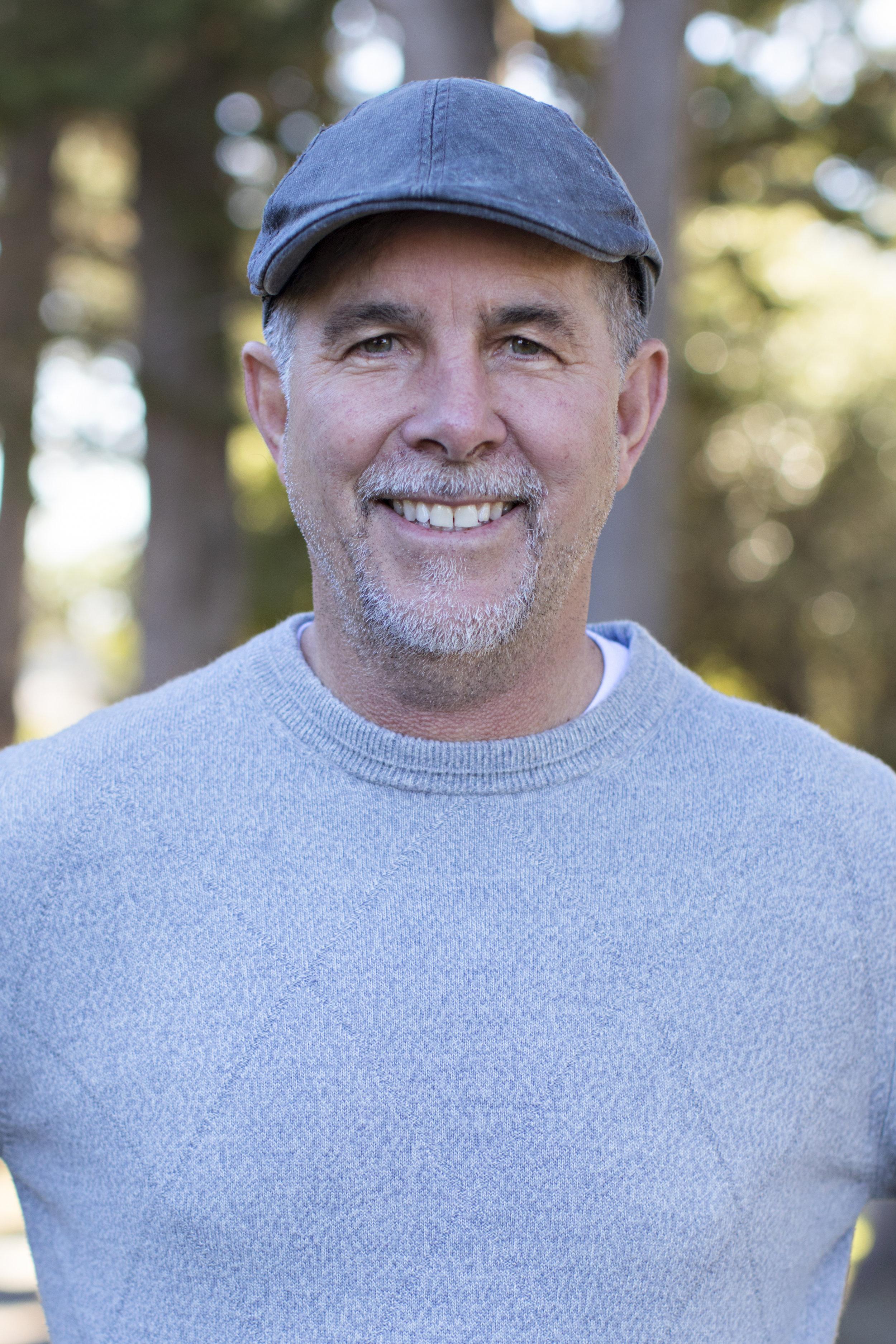 Steve Shober