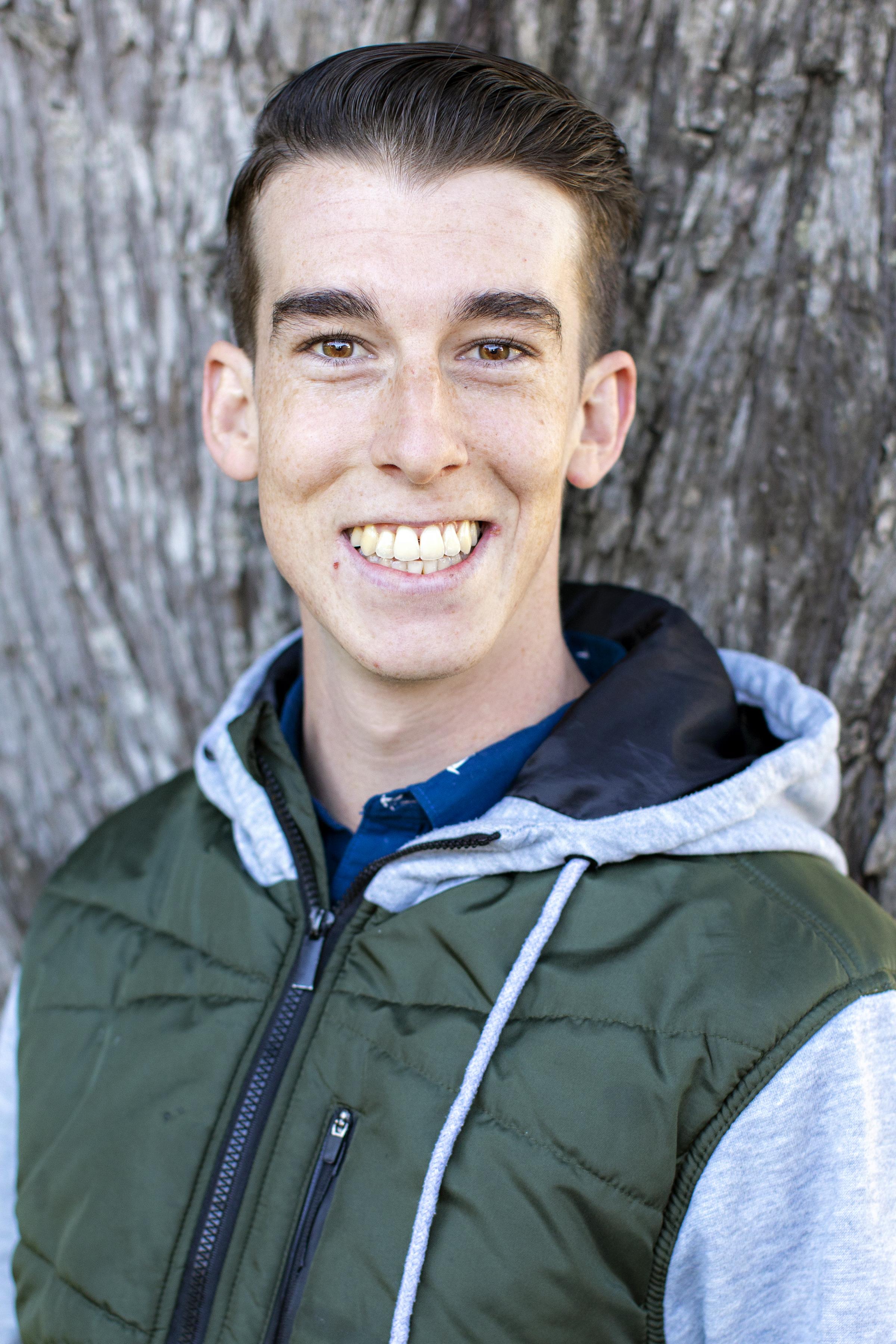 Dylan Morrish