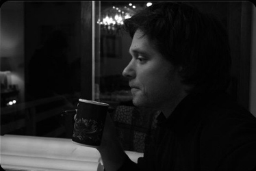 Matt looking like a good Swede