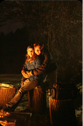 Matt and Suzie