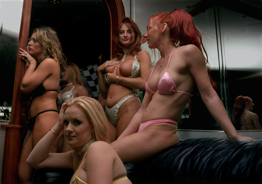Real World Road Rules Challenge Nude Pics