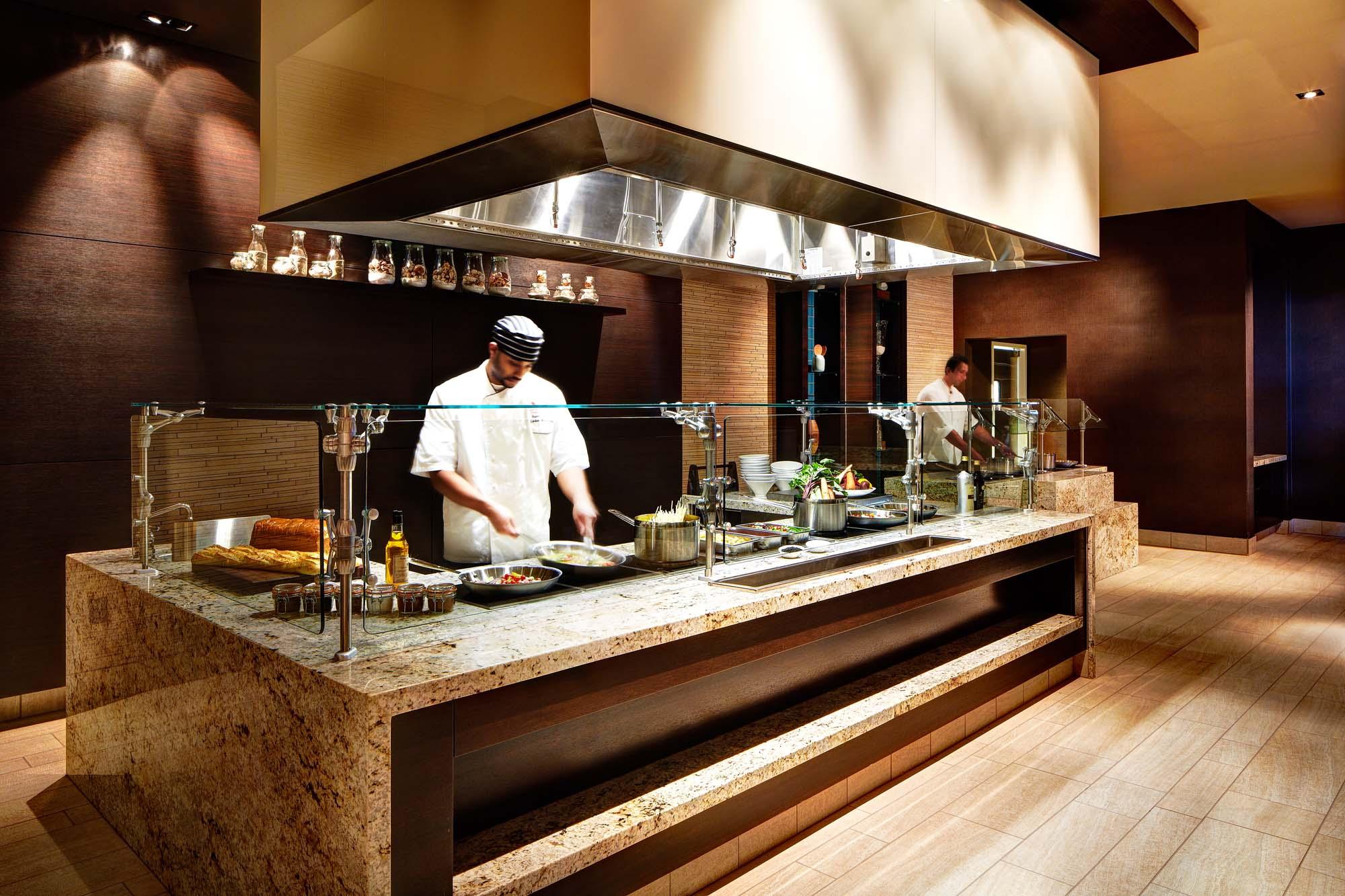 SANDT_Segarra_May2012_Marina_Kitchen_Buffet_f_with_cheffs.jpg