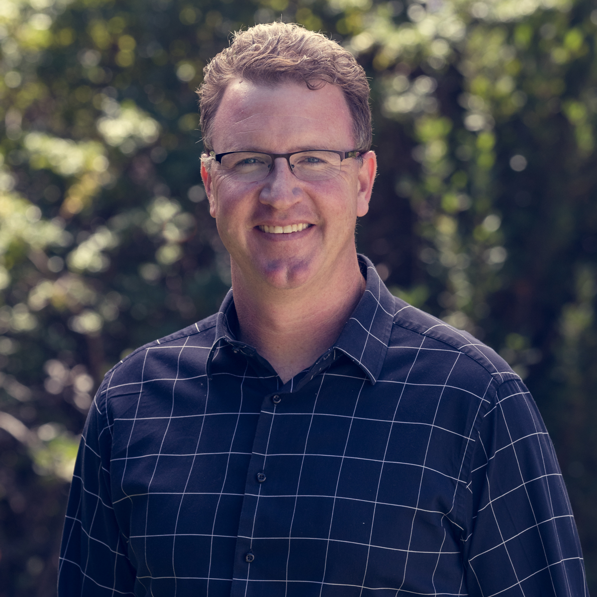 Neil Herness | Project Manager