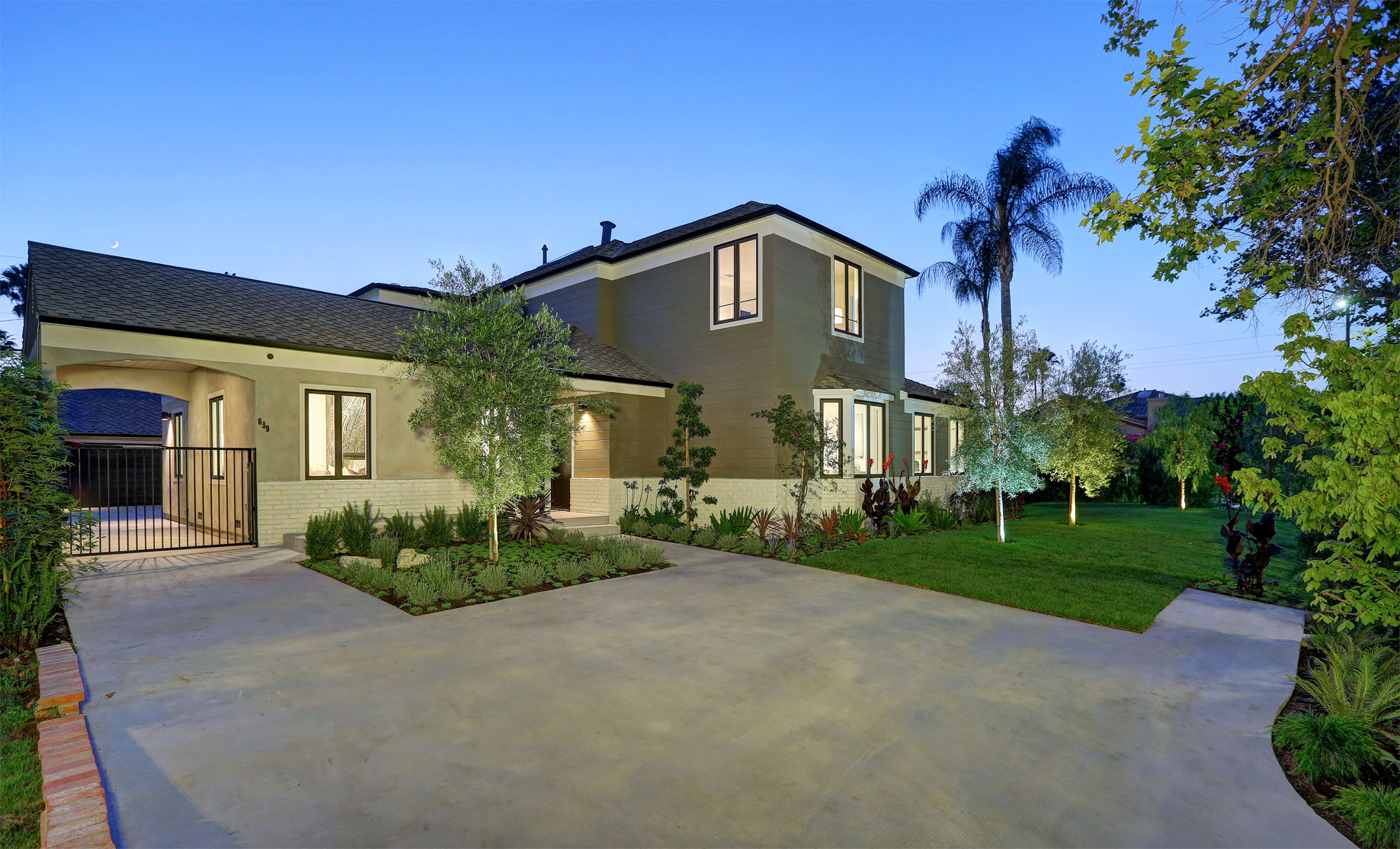 Custom Homes Built With Distinction