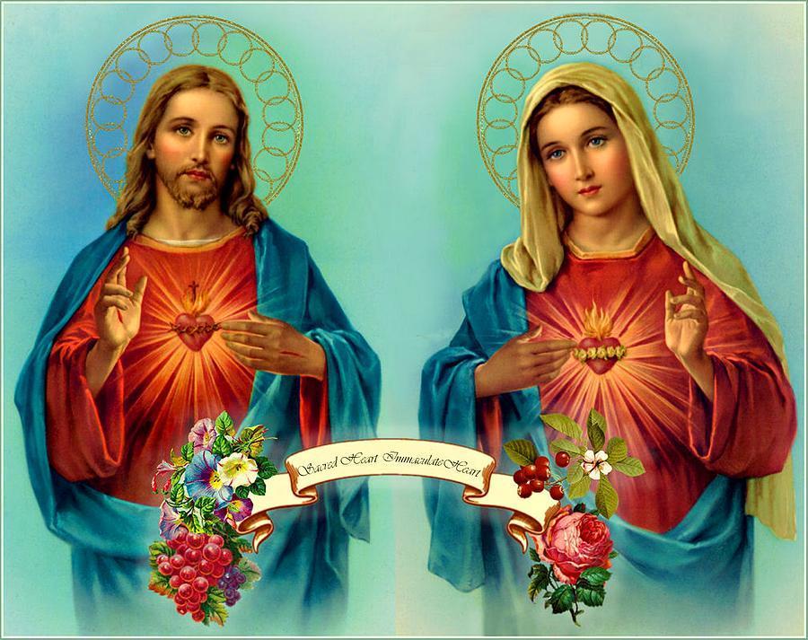 sacredheart&immaculateheart.jpg