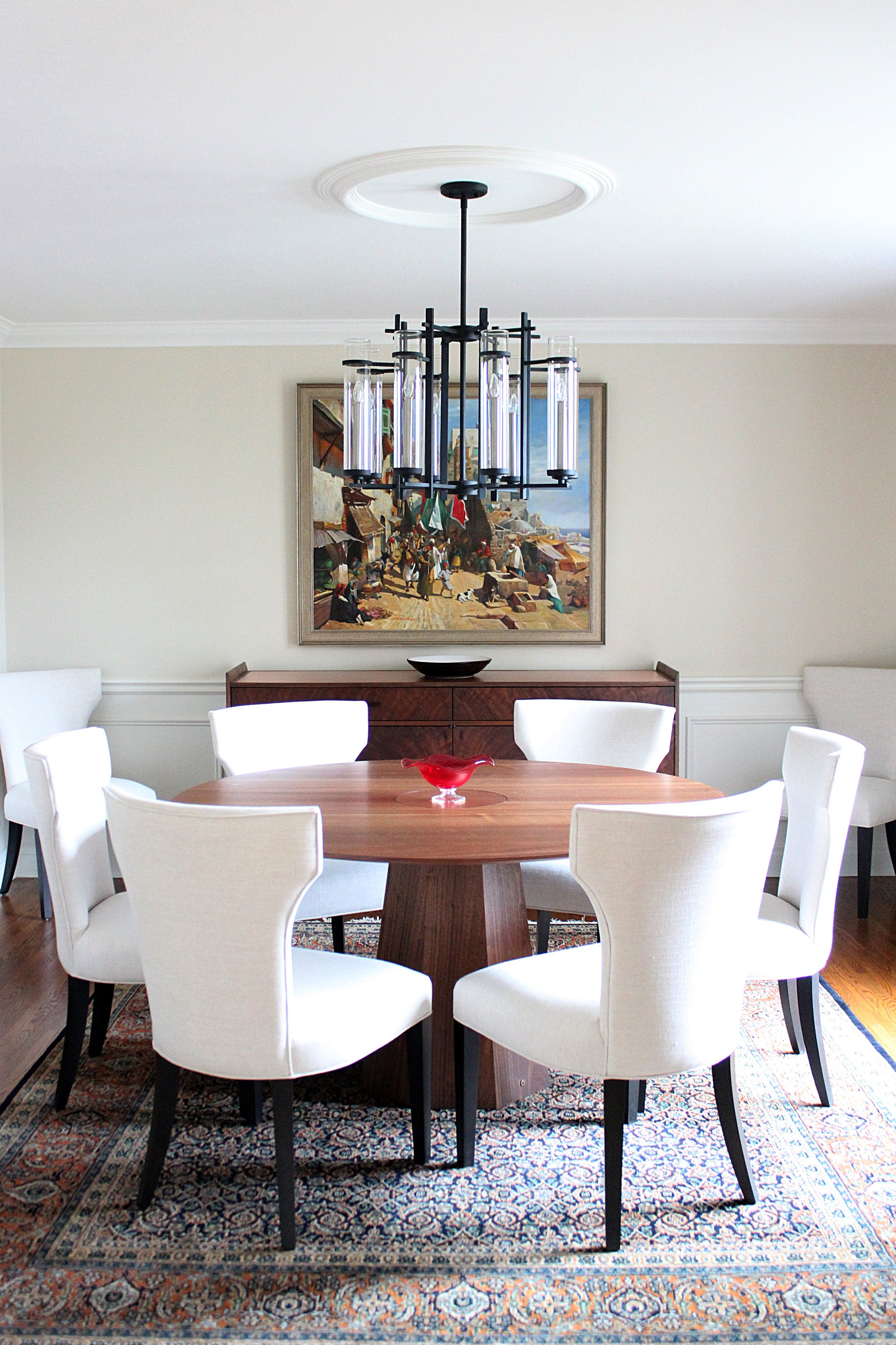 kmsd escarpment family home dining room