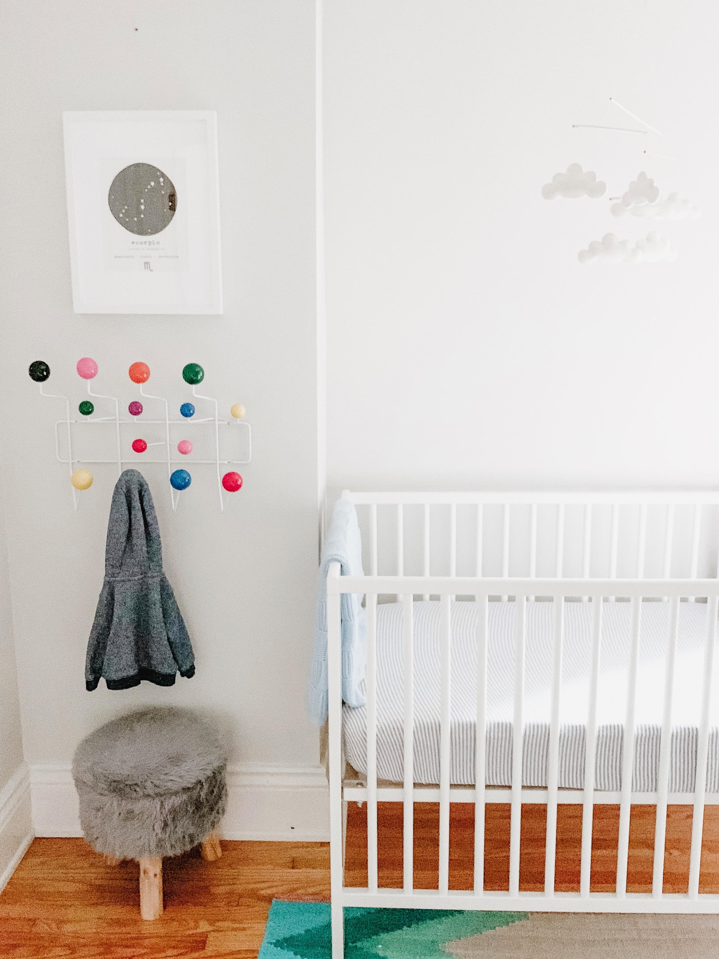 asher's nursery