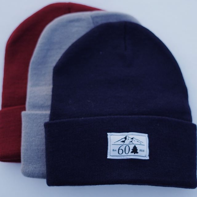 The Beanie is live on the site. Hit up the link in our bio to get yourself one. #explorenh #livefreeordie