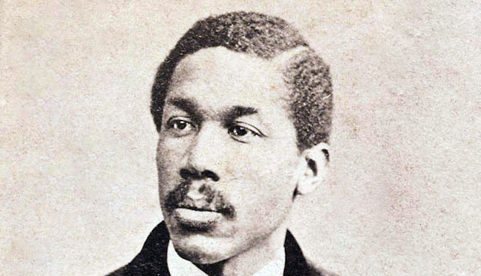 Octavius Catto, a leader in the first civil rights movement, will get his statue in Philadelphia this month.
