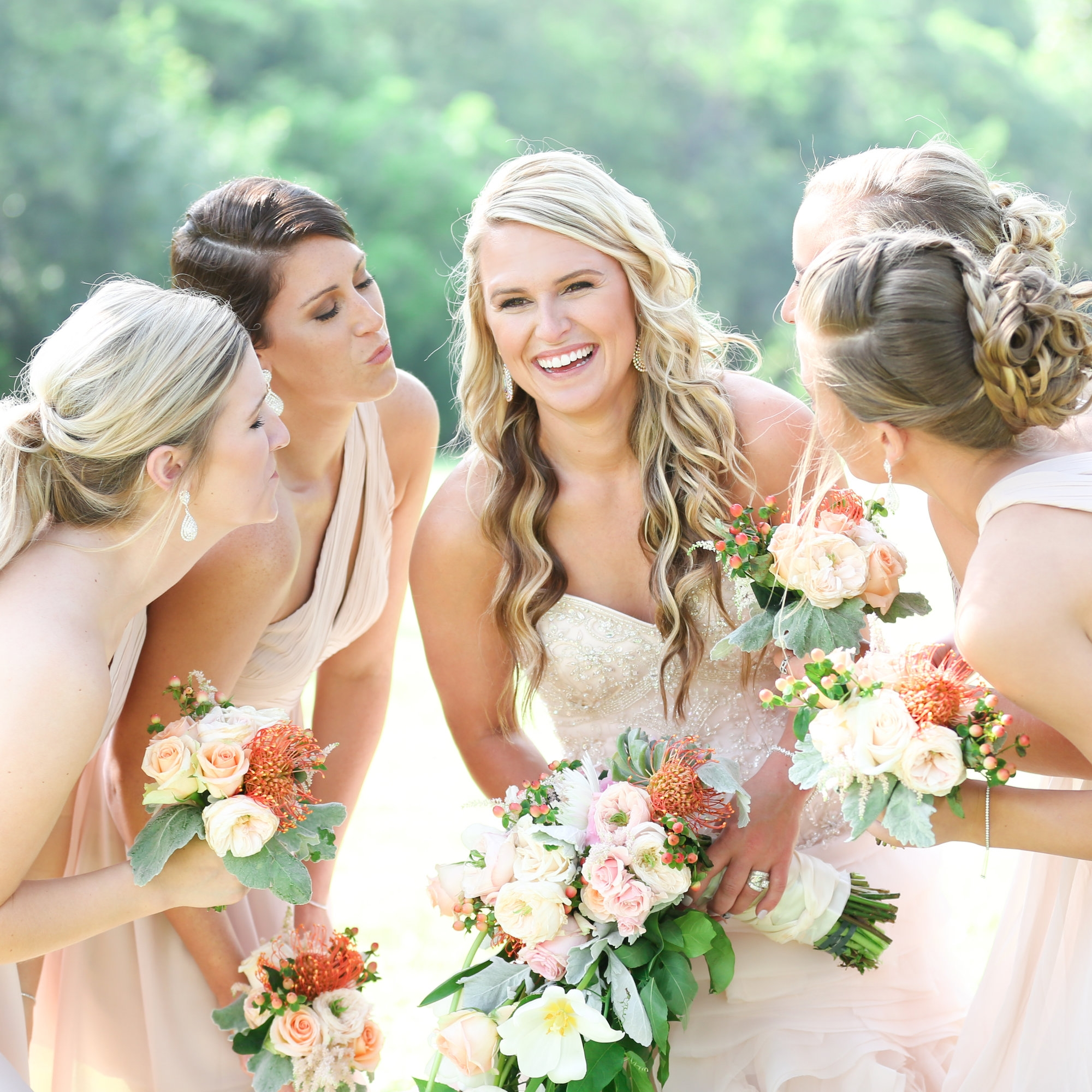 Lovelace Wedding
