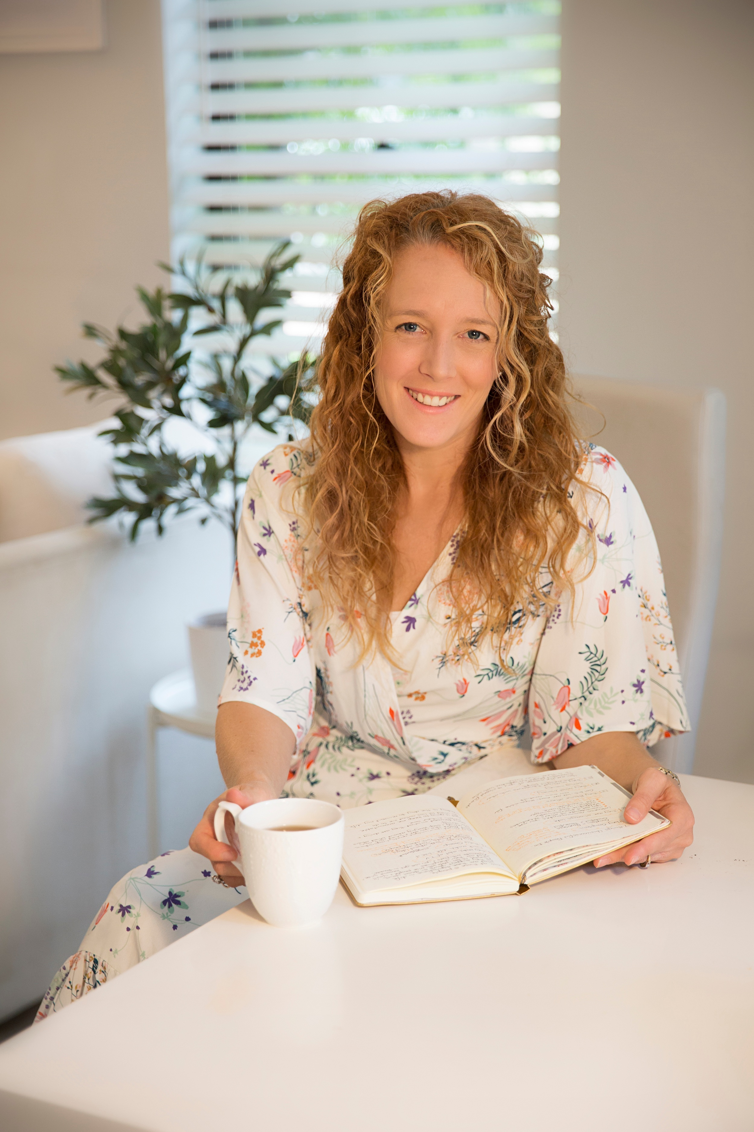 Kelly-Anne Cummings  Mindset Coach and Mentor who increases productivity through cultivating Harmony and Balance in the Workplace and the Home