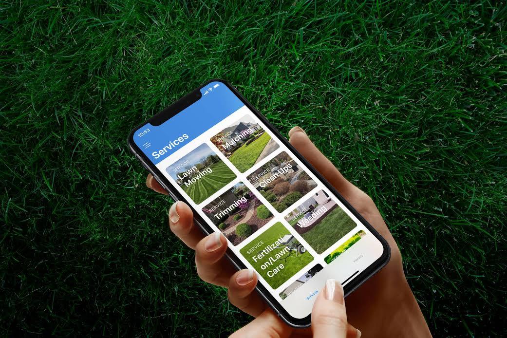 Landscape Management App Can Help Your Landscape Business