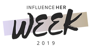 Jes Osrow, Workshop Lead: Combat Imposter Syndrome - InfluenceHer - July 2019