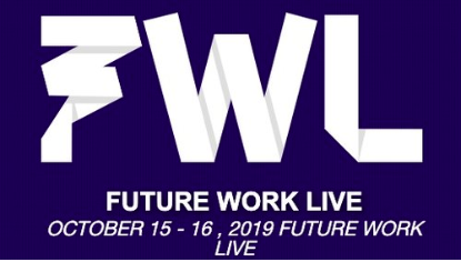 Jes Osrow: 6 Key Takeaways from my first 90 days as Director of People & Culture - Solo Talk, Future Work Live, NYC - October 2019