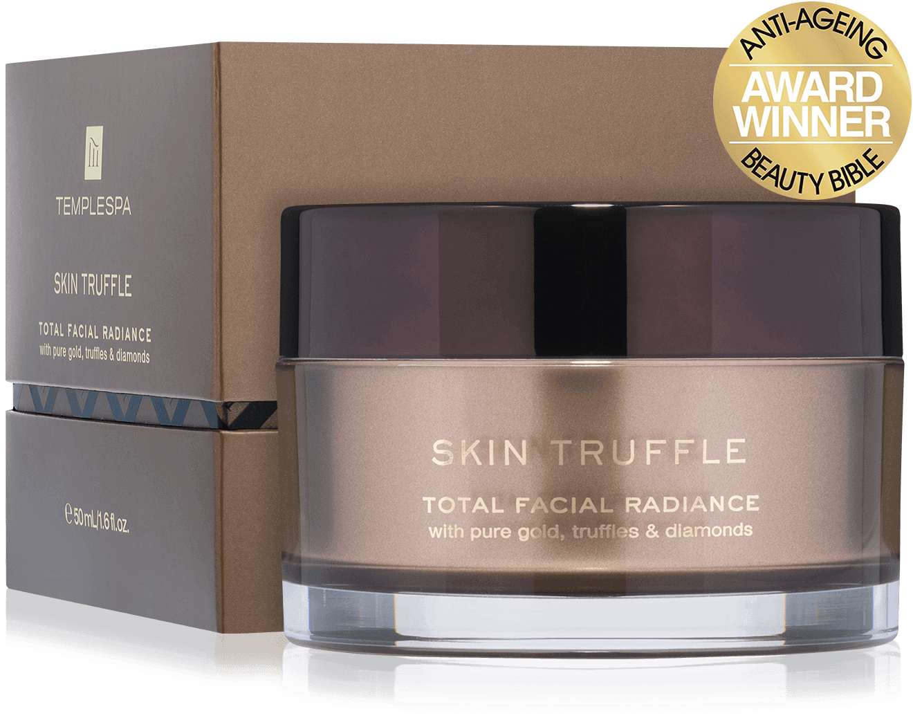 Temple Spa Skin Truffle, £90