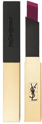 YSL The Slim Rouge Pur Couture Lipstick in Peculiar Pink, £30