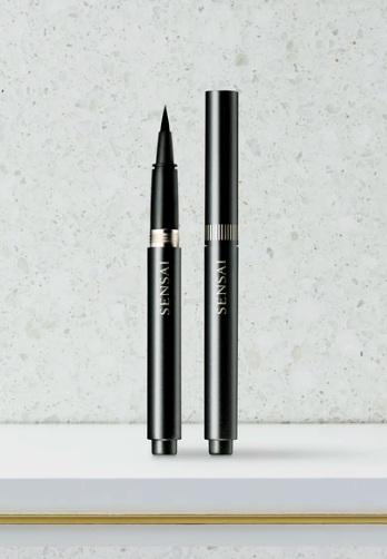 Sensai Liquid Eyeliner, £35