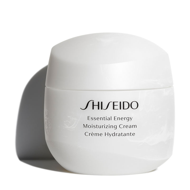 Shiseido Essential Energy Moisturizer, £59