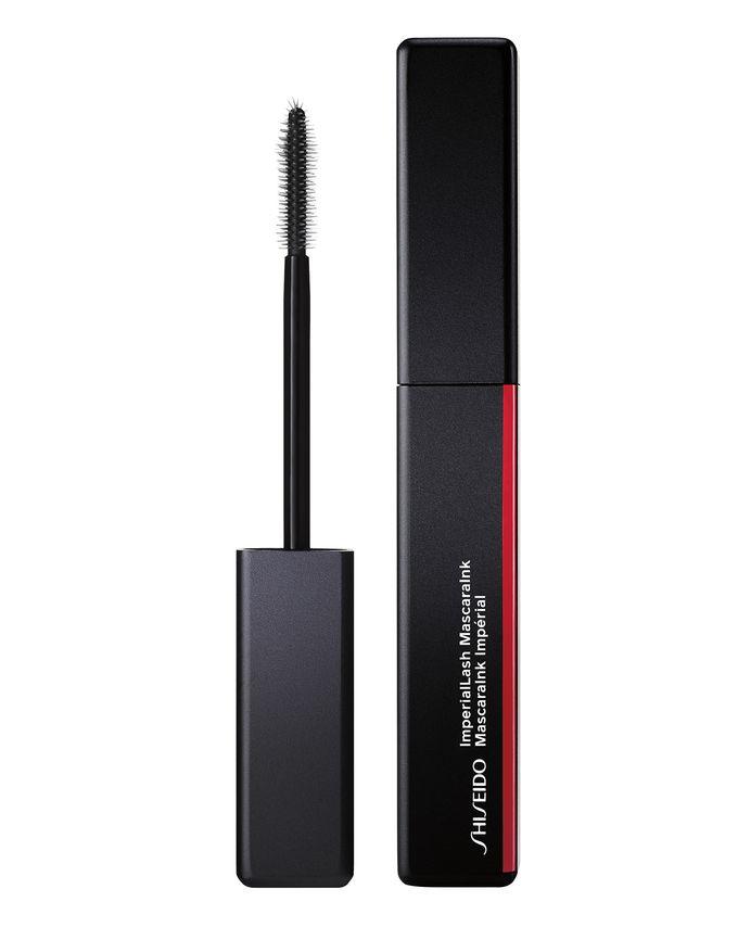 Shiseido ImperialInk Mascara, £25
