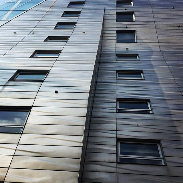 New York, I love you... #architectureporn #nyc