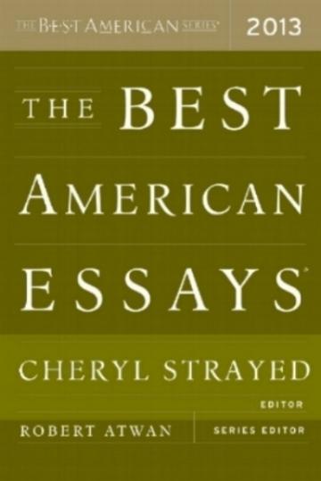 Notable essay