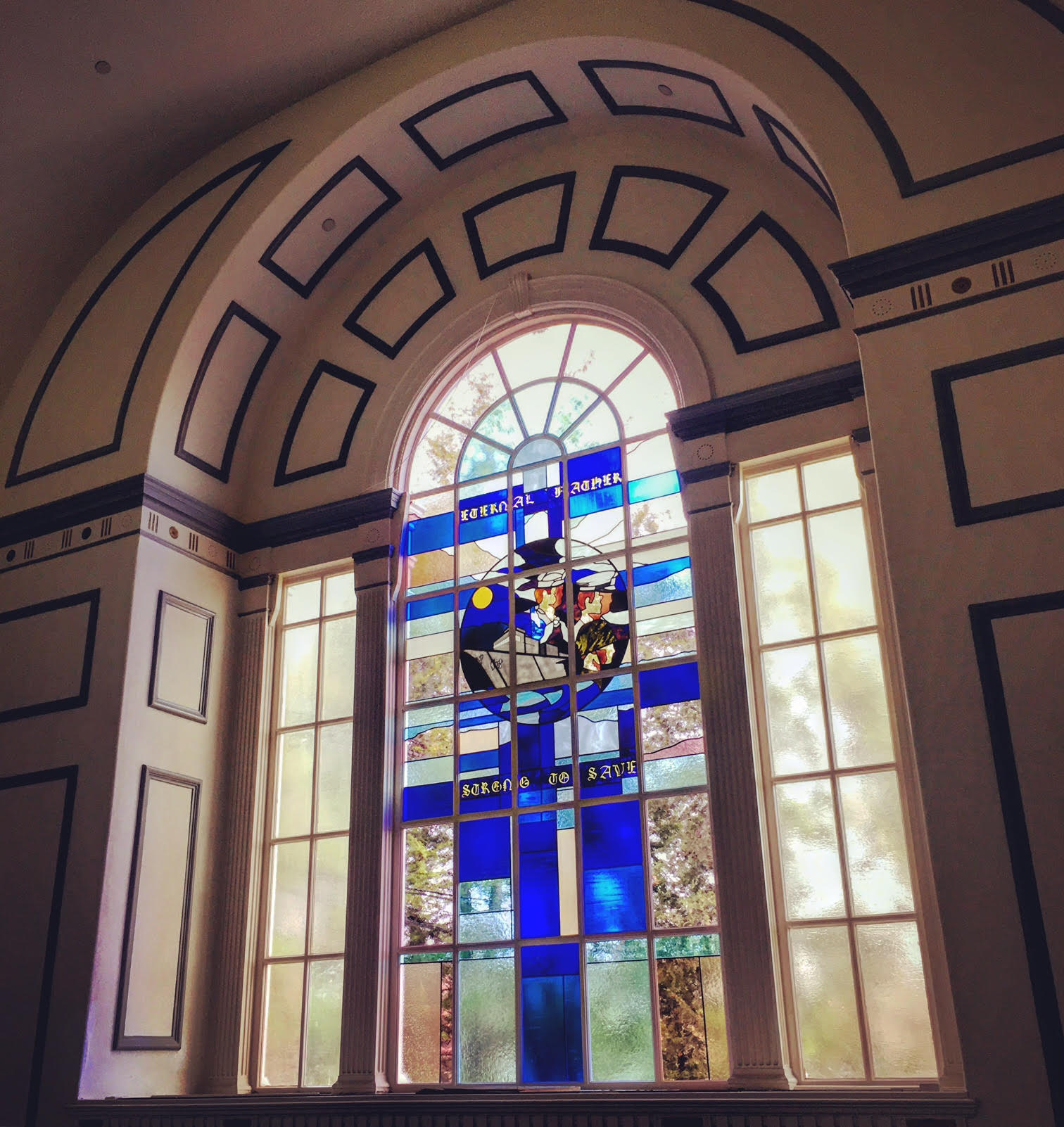 navy_chapel_stained_glass_historic_preservation_meridien_group