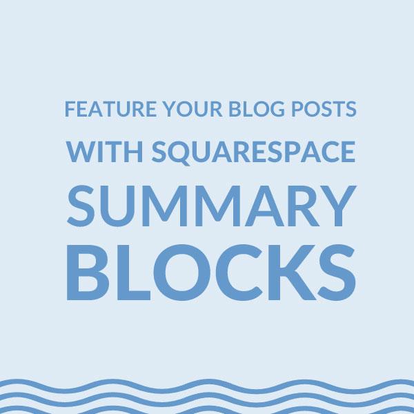 squarespace summary blocks on port 80