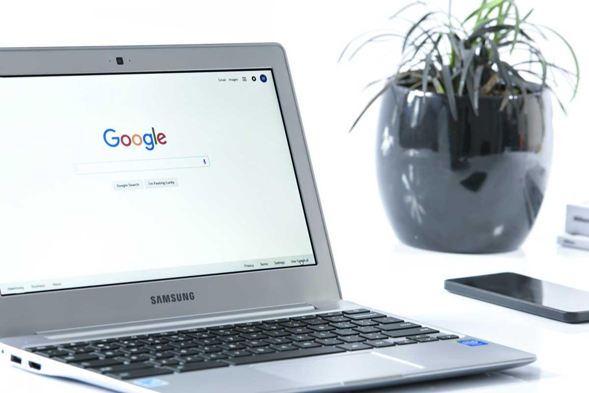 SEO Google   Logo & web design by On Port 80, Brisbane