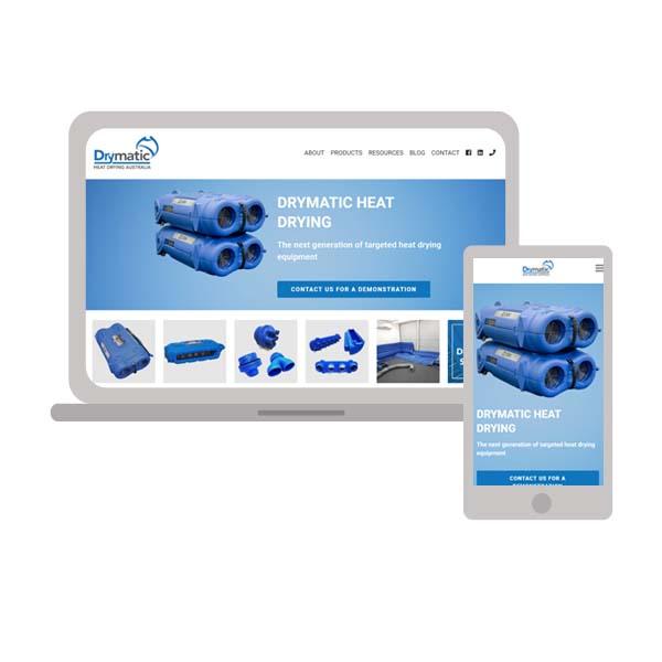 belle websites Drymatic Australia, Web design Brisbane Australia.jpg