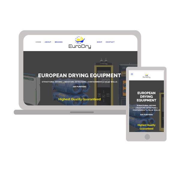 belle websites Eurodry Australia, Web design Brisbane Australia.jpg