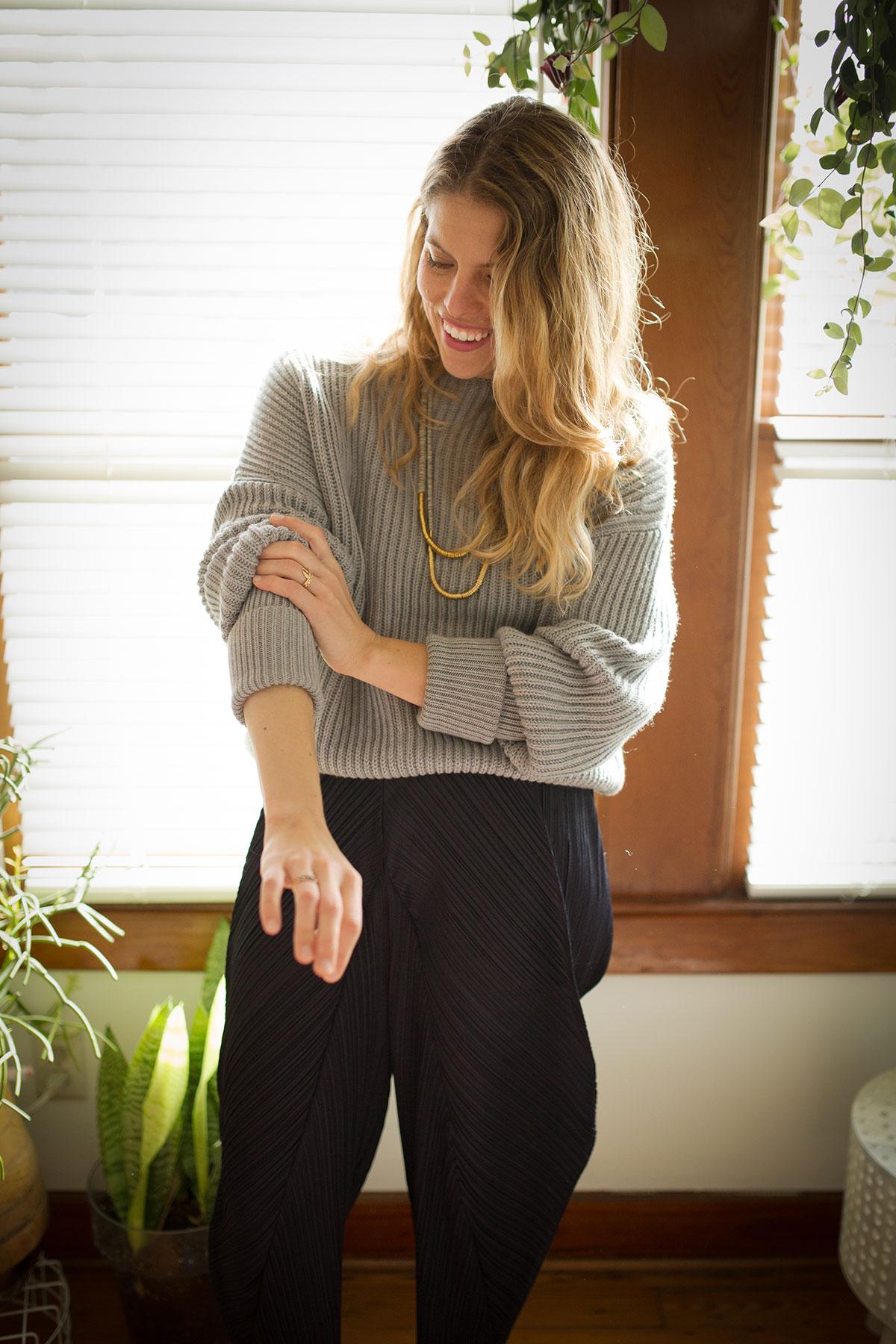 Christy Curcuru, Owner