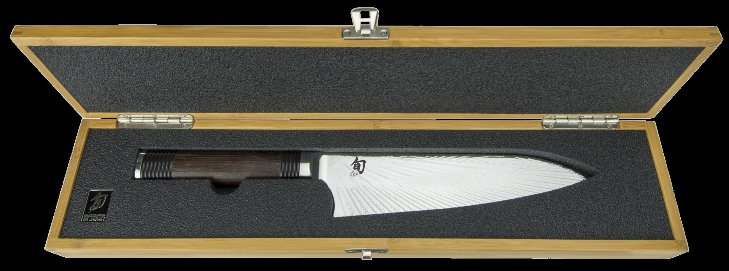 Shun Hana Chef Knife