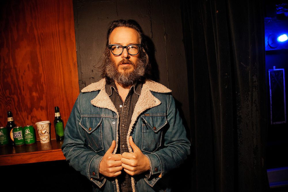Ben Kronberg (Comedy Central, Jimmy Kimmel) At The Monocle