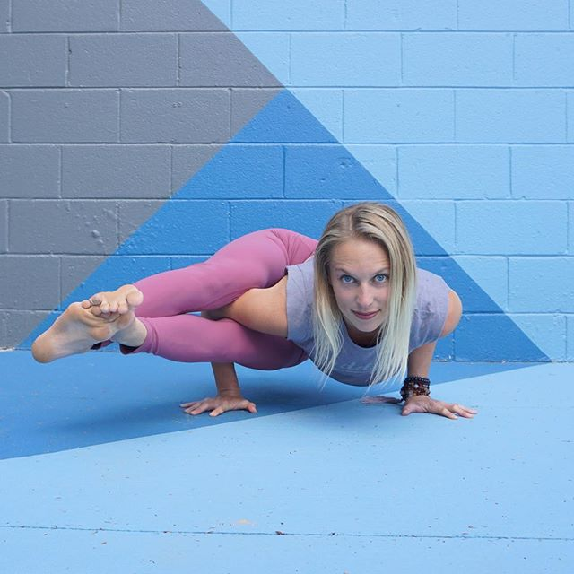 FUNdamentals of Arm Balances Workshop  _  Saturday, June 1st // 4:30 - 6:30 // @yogaworks_atlanta Brookhaven Location  _ $35 (before May 18) // $45  _  Want to learn the FUNdamentals of arm balances? Join Jenny for an all levels arm balance workshop and learn how to enter and exit arm balances safely and with confidence. You will explore the mechanics of all arm balances while strengthening the core, arms, and wrists while also moving through a carefully crafted sequence with clear instruction. Arm balances can teach us to explore our edge while connecting to our innate playfulness and courage. Bring your questions and an open mind and we will channel these postures into your practice with enthusiasm and ease.  #workshop #yogaworks #armbalance #fun #yoga #yogalove #yogaplay