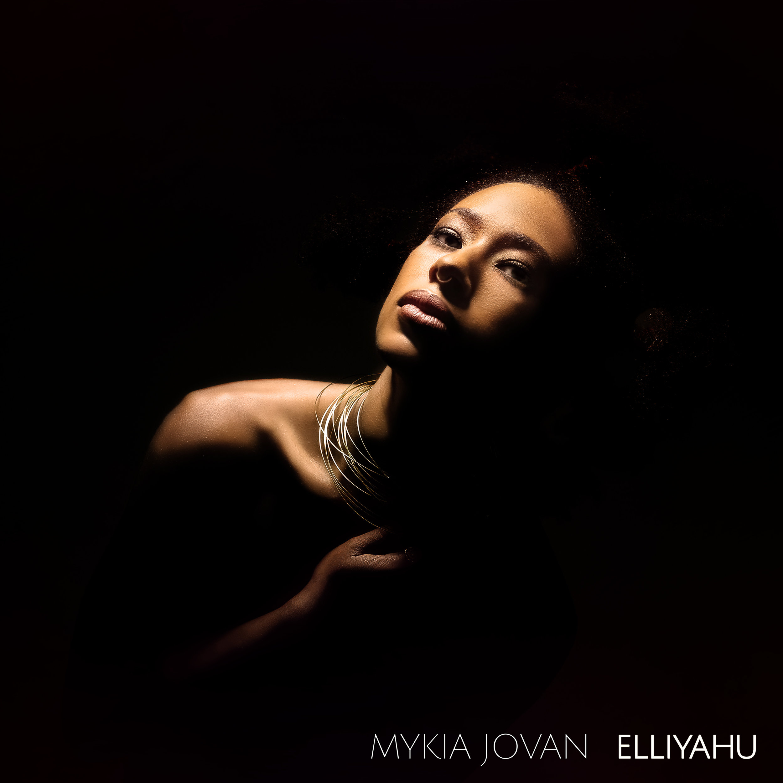 "Mykia's debut record, Elliyahu, released September 1, 2017. Featuring 8 original songs including the single ""16 Shots"". Available at all digital streaming & retail outlets or as CD directly from  Mykia's store ."