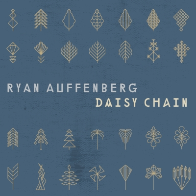 NEW ALBUM - DAISY CHAIN - AVAILABLE NOW