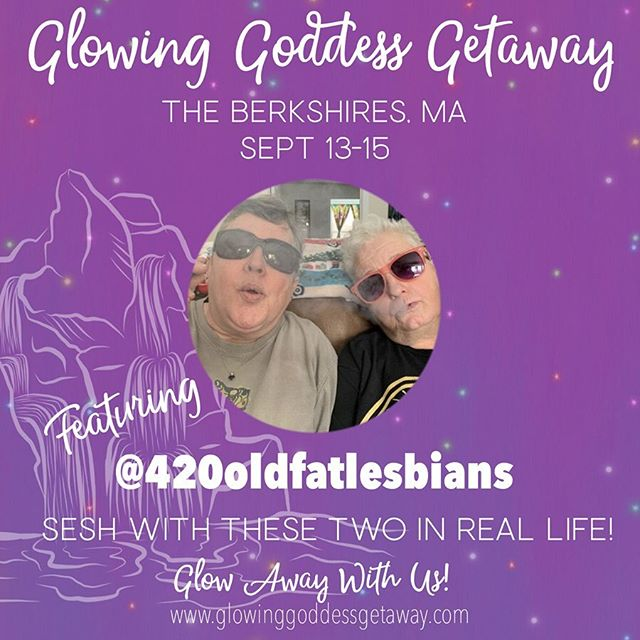 East coast cannasisters!!! Check out how many badass bosssbabes we have coming to sistersesh with us at the Getaway!!! It's not too late to join us! Tix in link in bio! #cannasistersforlife . . . . . . #glowawaywithus #cannasisters #glowinggoddessgetaway #glowinggoddess #masscannabis #eastcoastcannabis #massachusettscannabis #masscannabiscommunity #goddessretreat #bossbabes #empoweredwomenempowerwomen #babessupportingbabes