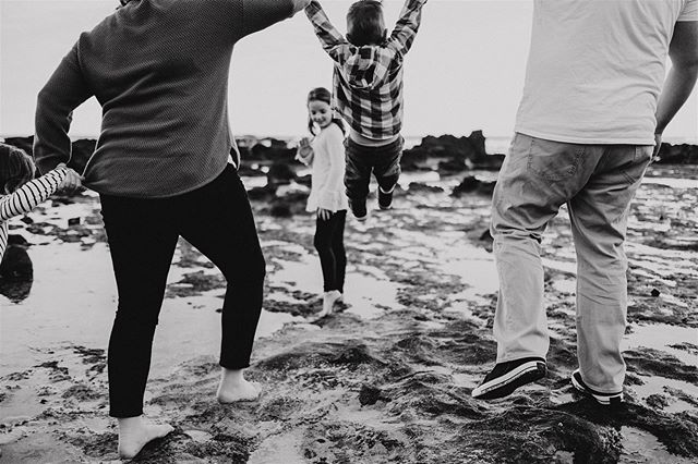 One of the best decisions I made this year was to get my own family photos taken! @danielledobson_photographer is a queen of controlling chaos and my kids loved her. These beautiful memories always brings a smile to my face!