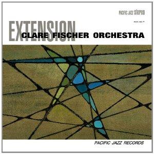 Clare Fischer Orchestra  Extension