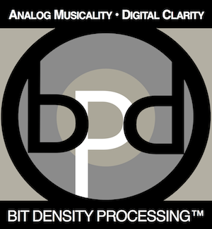Bit Density Processing, BDP, TonalityTools, LLC, Steve Marlowe