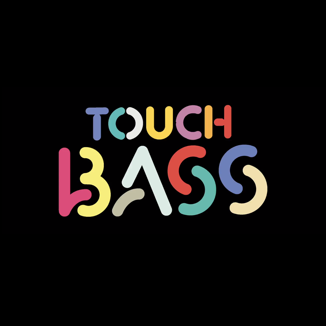TOUCH BASS NEW ZEALAND   SPARK ARENA, AUCKLAND  Thu Mar 29 201