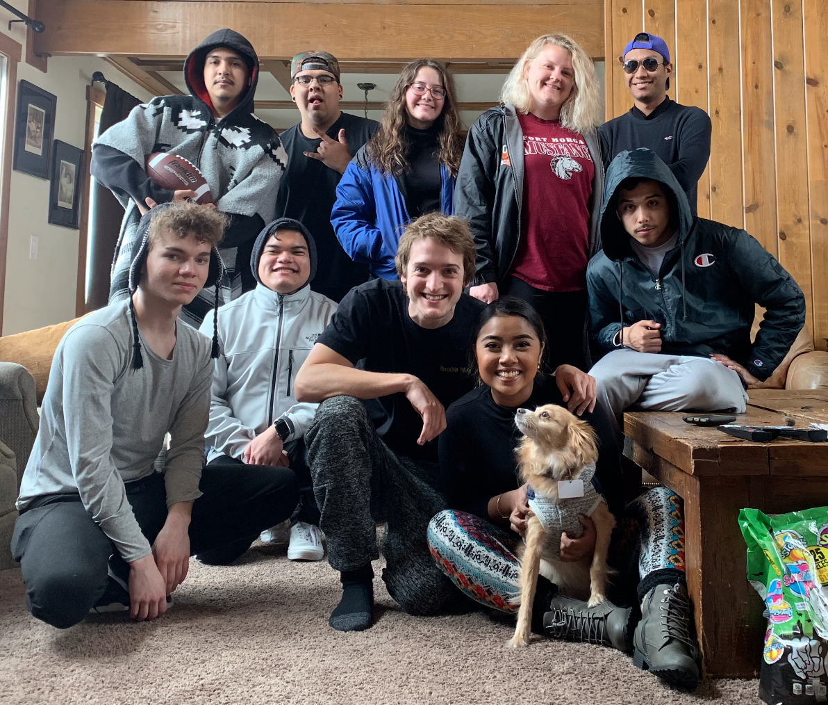 Company Trip 2019