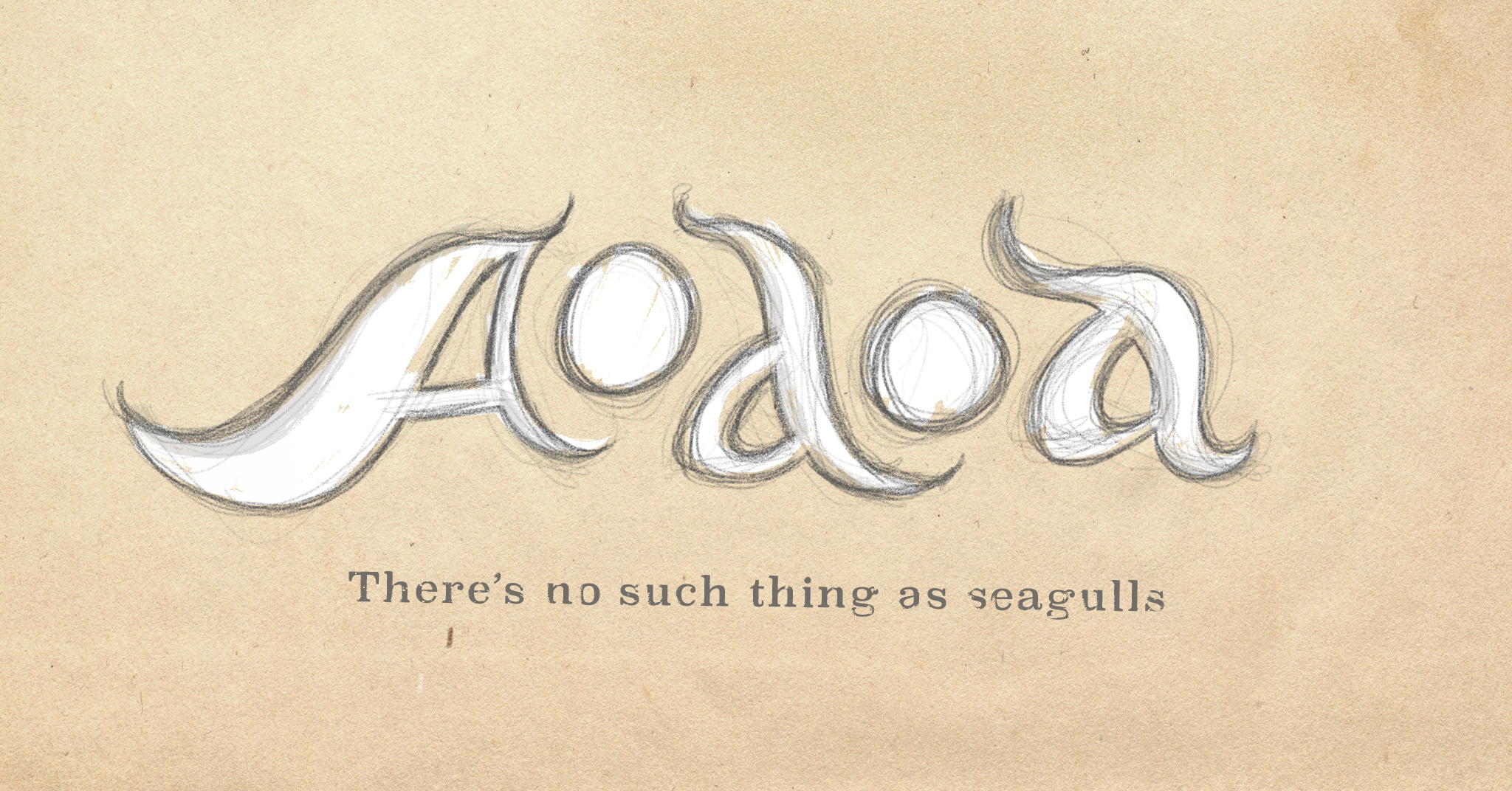 AOAOA - A sample of a comic about doing life wrong.