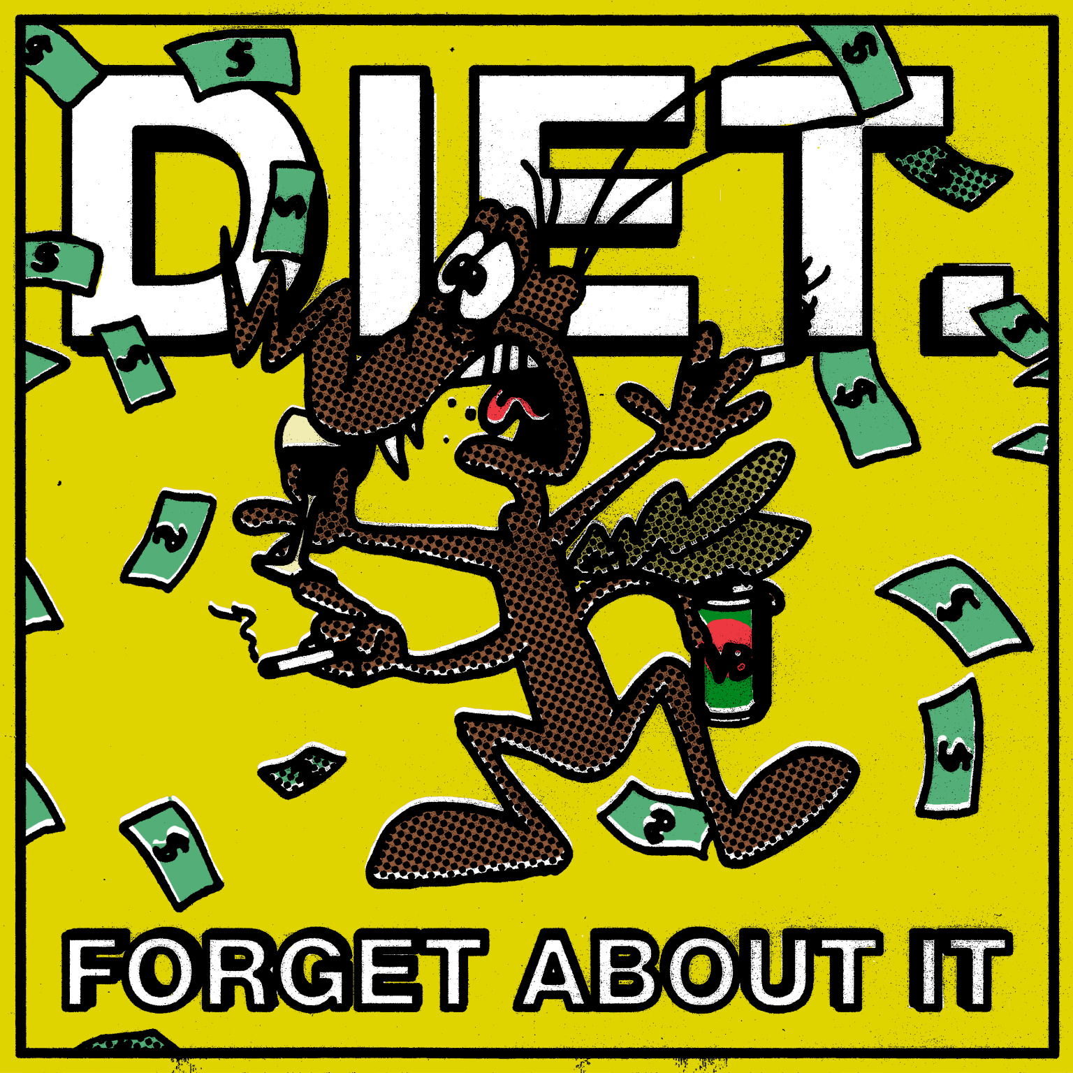 DIET - Forget About It - single cover art.jpeg