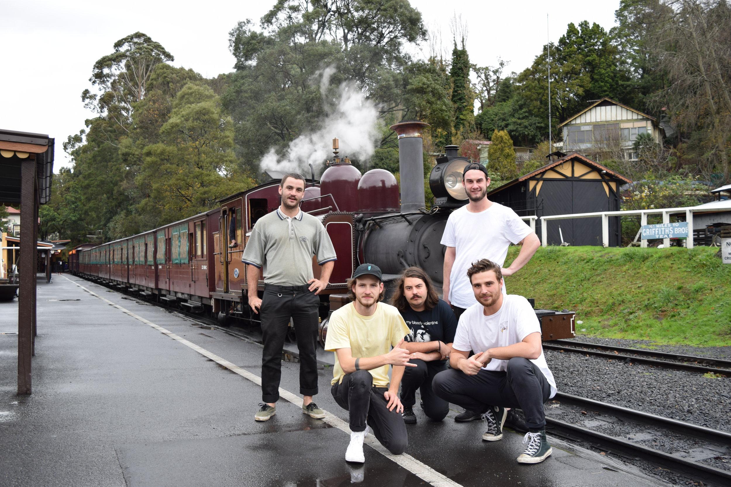 DIET w: train.JPG