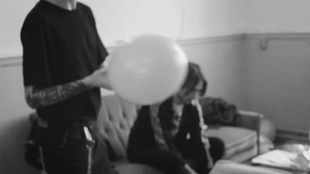 Check out this behind the scenes video from the set of @beverlykillsforever new music video for 'In This Dim Light'!