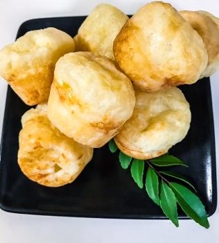 cheese-puffs