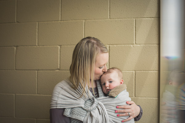 motherhood, lifestyle, infant, window light, laura duggleby photography 5